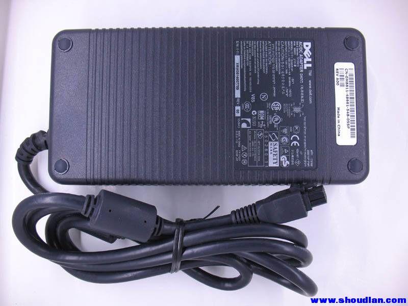 请教如何微调dell 12v18a电源的输出电压 - 电池,充电