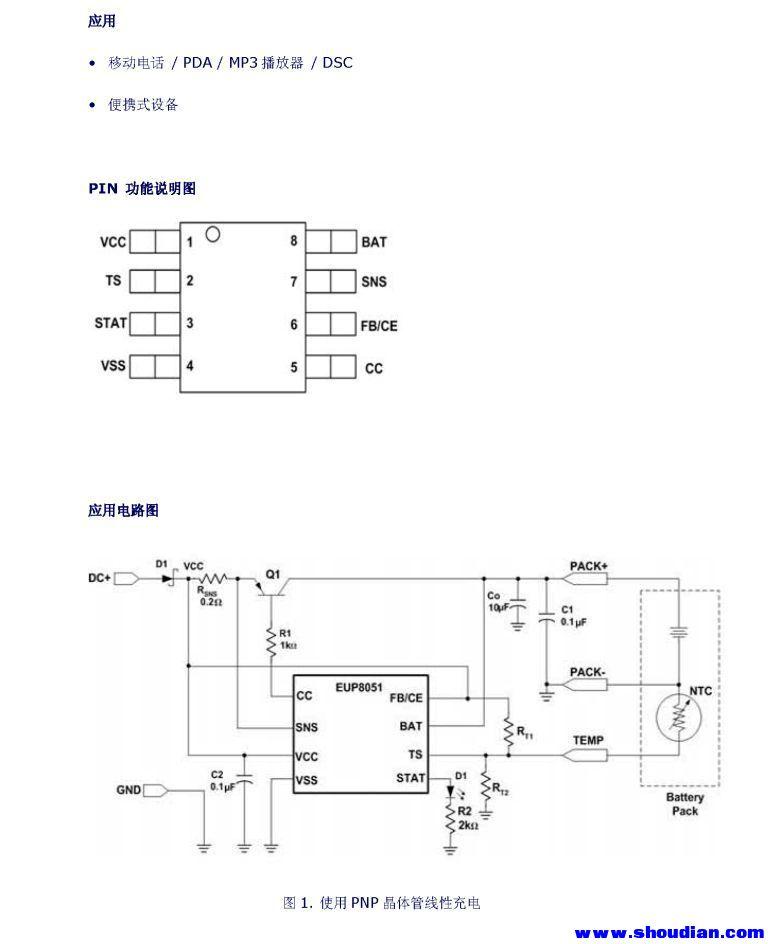 转贴>小米座充的原理 - 电池,充电器,综合diy - 手电
