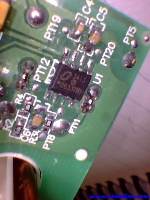 电路板 480_640 竖版 竖屏