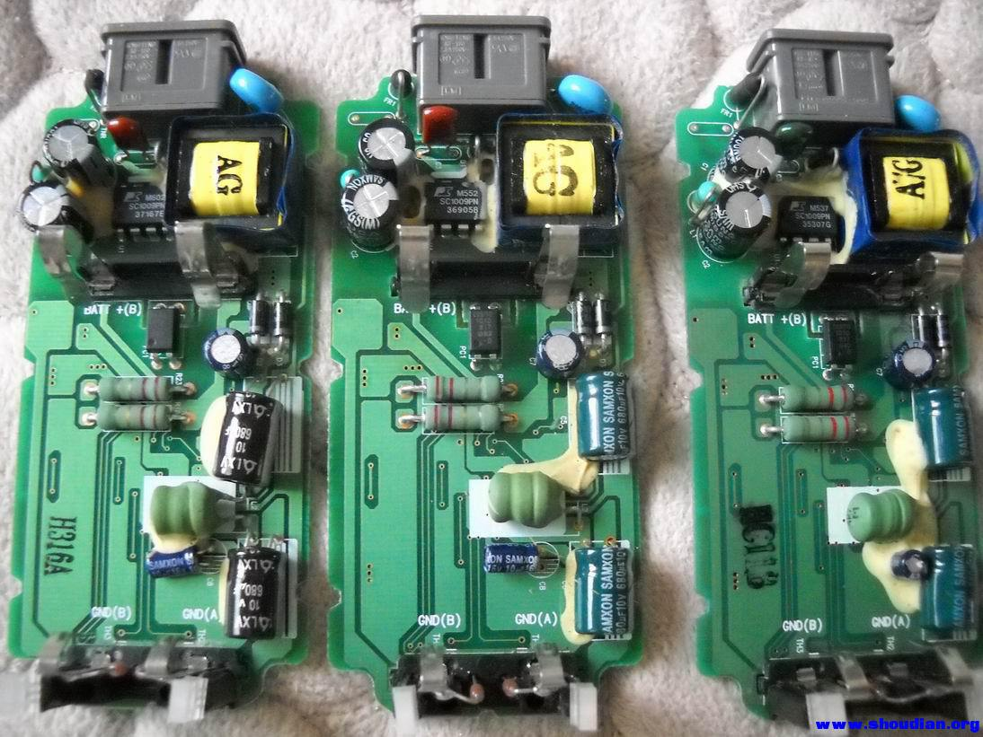 三星sbc-n1充电器自动放电功能改为可以手动选择放电