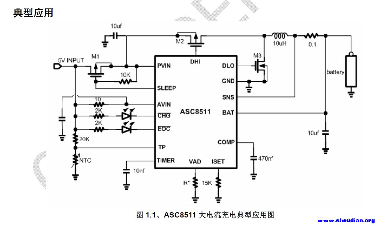 HB6293 为开关型单节或两节锂离子/锂聚合物电池充电管理芯片,非常适合于便携式设备的充电管理应用。HB6293 集高精度电压和电流调节器、预充、充电状态指示和充电截止等功能于一体,采用MSOP-10封装。HB6293 对电池充电分为三个阶段: 预充( Pre-charge )、恒流(CC/Constant Current)、恒压(CV/Constant Voltage)过程,恒流充电电流通过外部电阻决定,恒压充电电压可通过外部电阻微调。HB6293 集成过压及短路保护,确保充电芯片安全工作。HB629