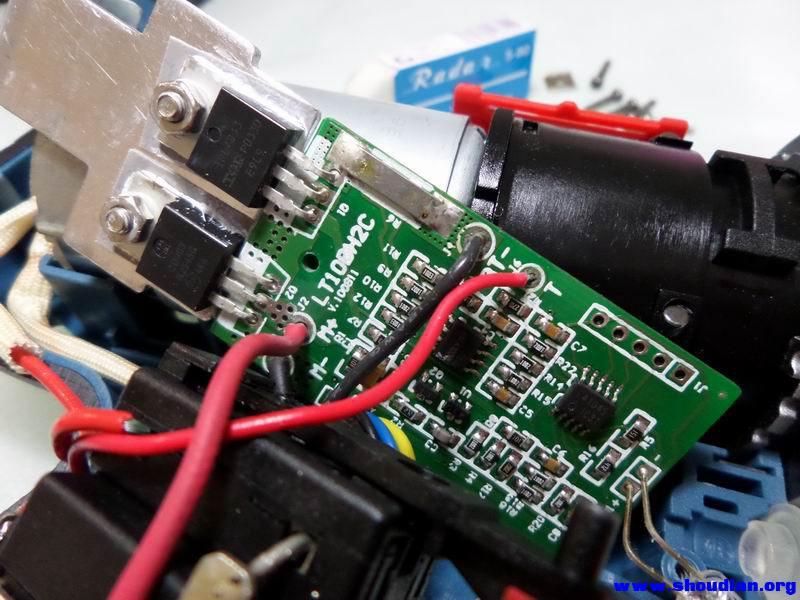 8v (12v) 锂电钻 - 电池,充电器,综合
