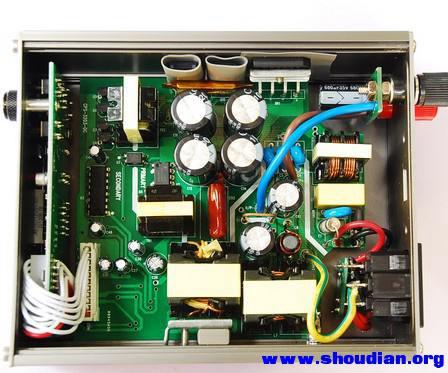 迷你cps-3205可调直流稳压电源