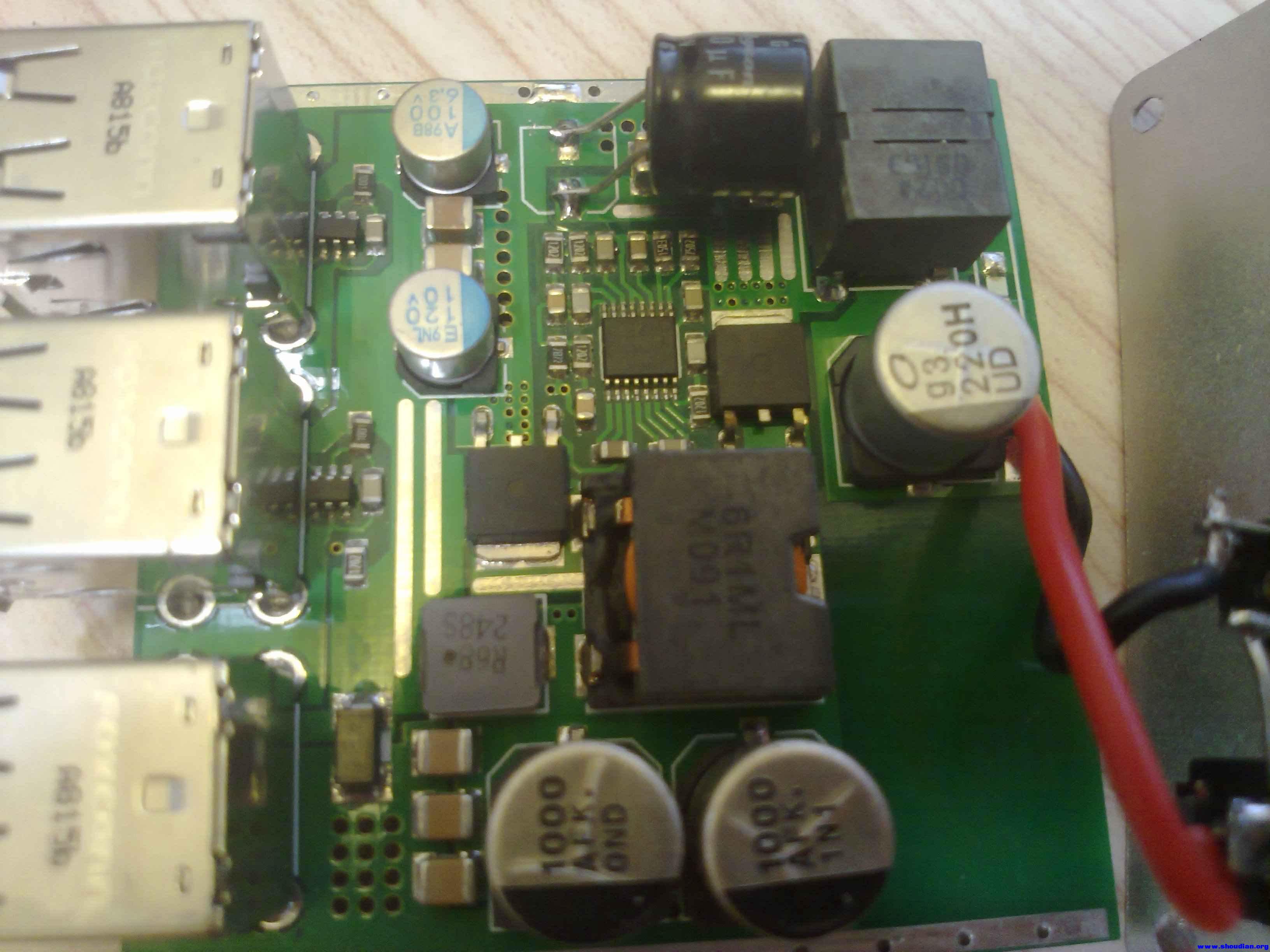 电路板 设备 3264_2448