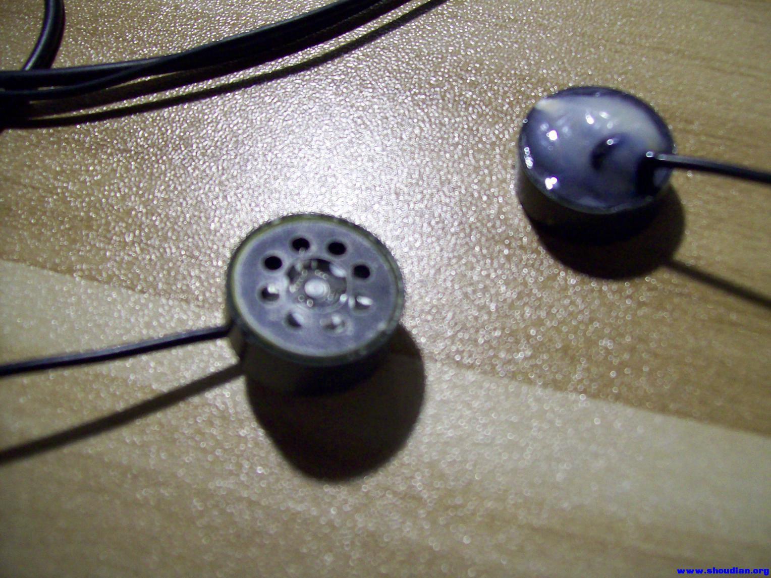 tea2025l助听器电路图