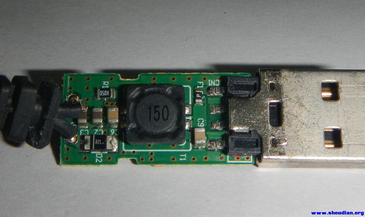 [求助]请教诺基亚ca-100c改限流的方法