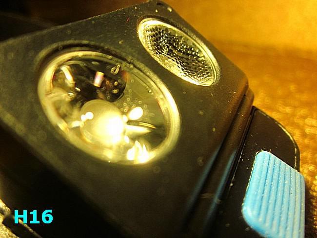 2018新年度的开始,OLIGHT推出全新的轻量化头灯 H16,新款头灯不只针对「运动时使用」, 尽可能的在日常生活与户外休闲,只要有照明需求,H16都能随时登场照明. 盒内物件: H16头灯总成( 头都带,电池盒 ,连结线缆 ,固定线缆扣环 ) . USB充电线组 , 说明书.  H16特点:  LED : CREE XP-G3 CW 6000~6500K .