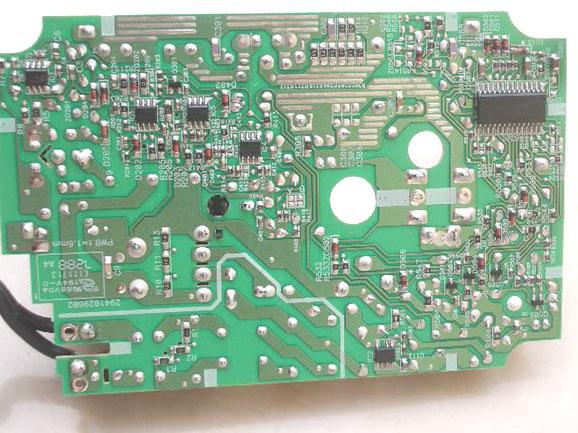 2-18v全能充电器(镍镉,镍氢,锂电池)