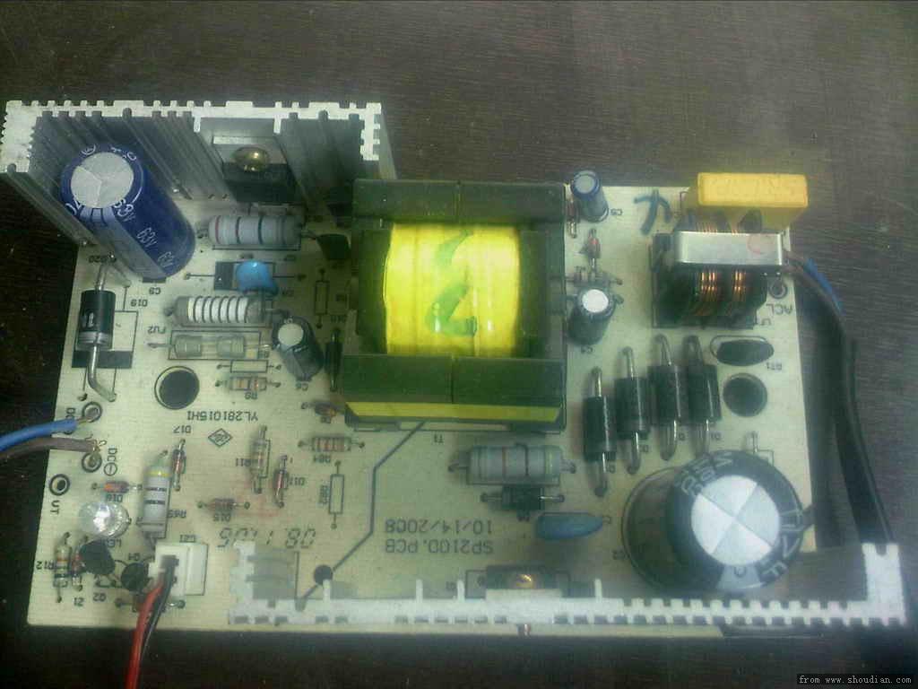 西普尔电动车充电器