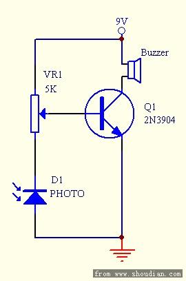 电路 电路图 电子 原理图 270_408 竖版 竖屏