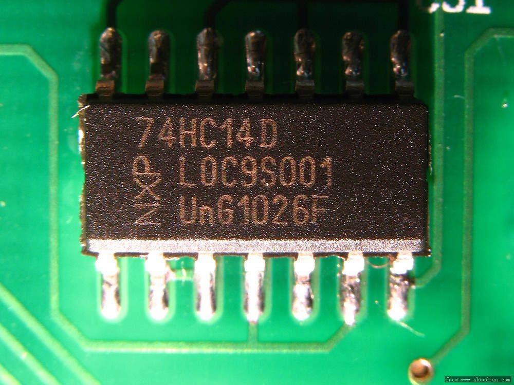 胜利vc890c 电容,温度档烧了 求助如何修复
