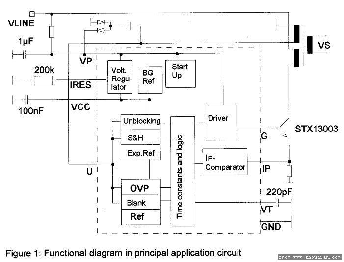 求个诺基亚充电器的原理图